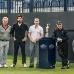 Mercedes-Benz Patrons Day at Royal Birkdale Golf Club