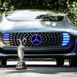 Mercedes-Benz & The Open 2017