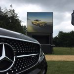 The MercedesTrophy 2018
