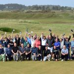 NTT DATA Golf Day at Carnoustie Golf Club