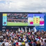 NTT DATA and The Open 2018