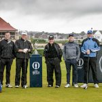 Mercedes-Benz Patrons Day at Royal Portrush
