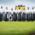 Mercedes-Benz International Hospitality Programme at The Open